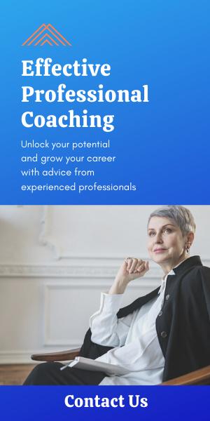 effective professional coaching